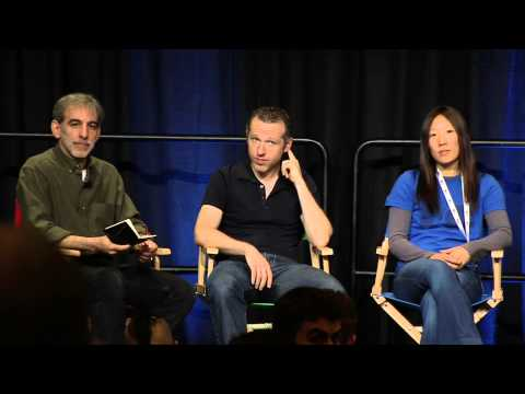Google I/O 2013 - Fireside Chat with the Google+ Platform Team