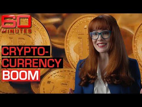 NFTs \u0026 Cryptocurrency: The New Digital Trends Making Aussies Millions | 60 Minutes Australia