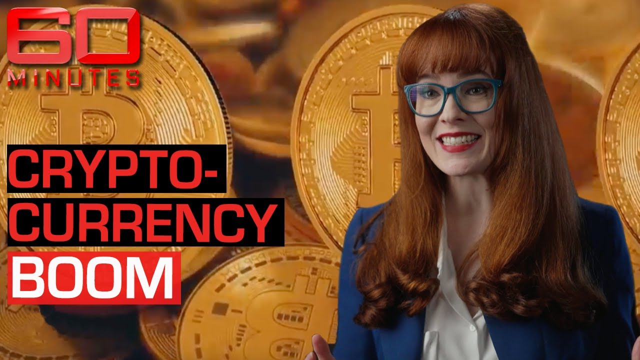 NFTs & Cryptocurrency: The new digital trends making Aussies millions | 60 Minutes Australia