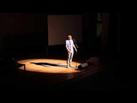 Florian Wintels - Herpes & Scheiß drauf - Best Of Poetry Slam Spezial - März 2014