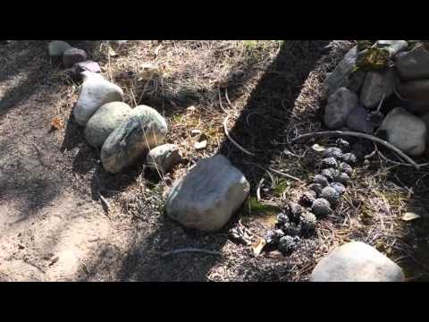 The Salt Project visits Fairy Land in the Uintah Mountains.