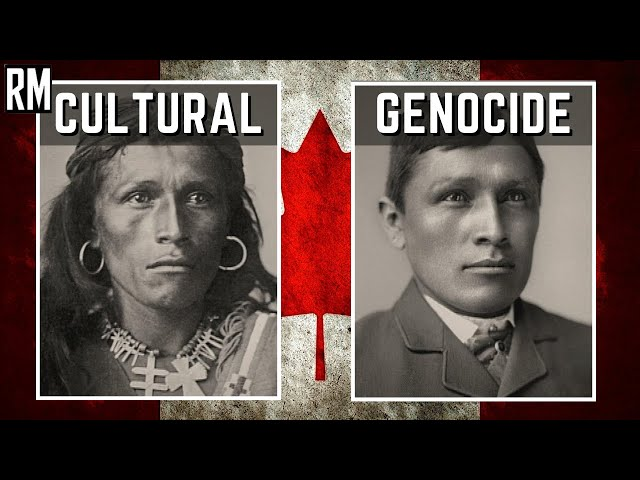 Unmarked Graves of Indigenous Children in Canada | Echo of Colonial History