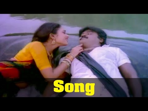 Ponmana Selvan Tamil Movie : Adichen Kadhal Video Song