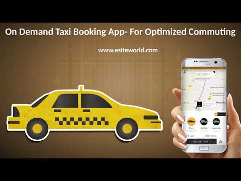taxi booking software | Tumblr
