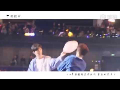[FMV] You Zhangjing and Chen Linong in Shanghai Fan Meetings