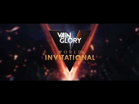 Vainglory World Invitational