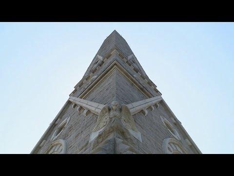 Saratoga Monument | AHA! A House for Arts [Clip]