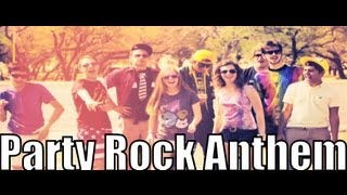 party rock anthem music video official video