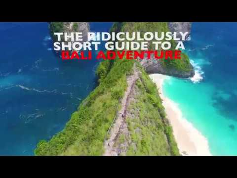 The Ridiculously Short Guide to a Bali Adventure | Flight Centre NZ