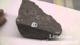 Rock Identification - YT