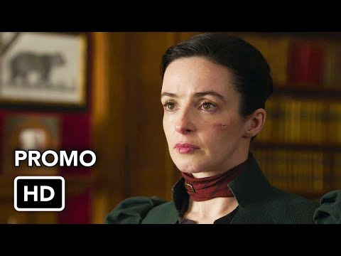"The Nevers 1x04 Promo ""Undertaking"" (HD) HBO series"