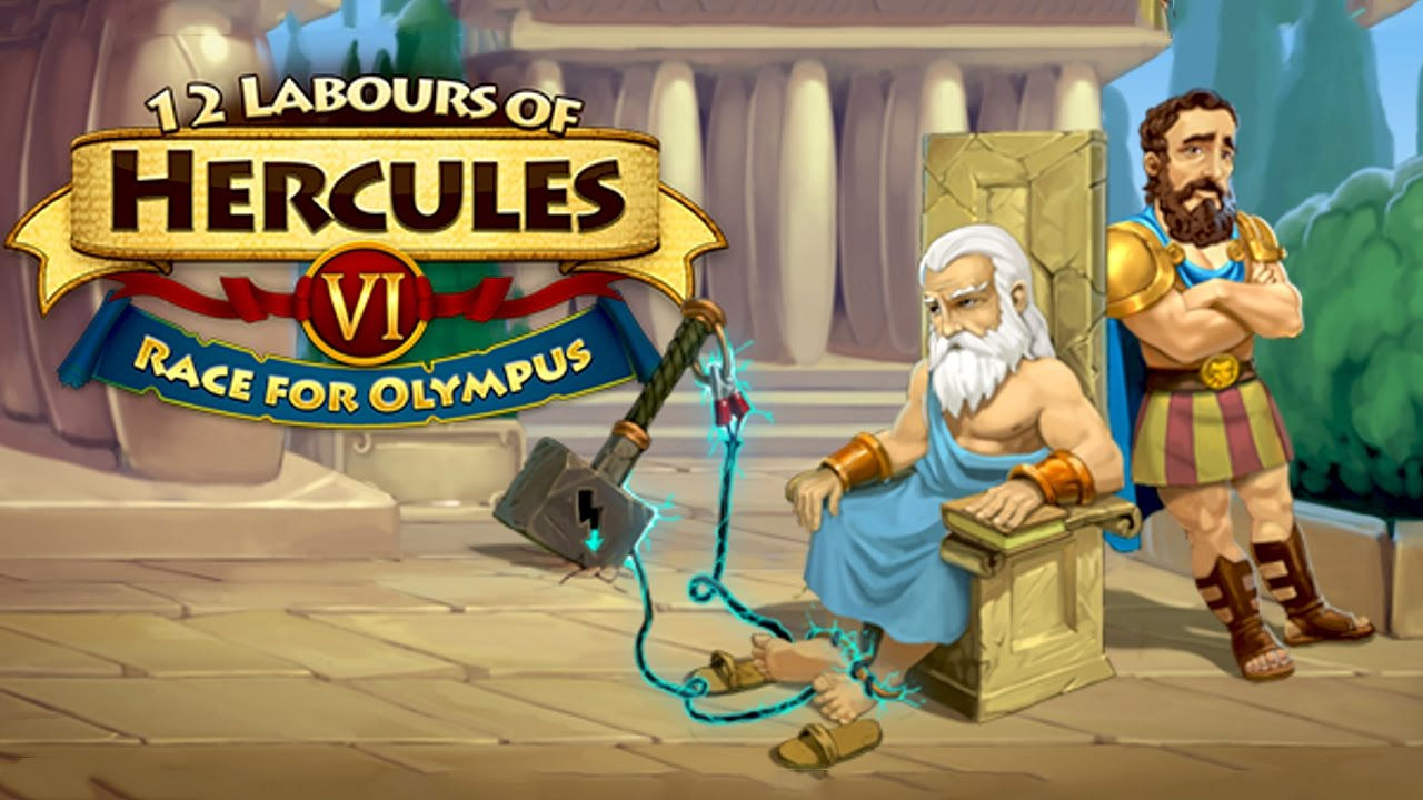 the 12 labours of hercules 12 labours of hercules series list – v kids of hellas plot: the peaceful living of hercules and megara is interrupted by mighty god of war, ares he asks hercules to help him conquer the world by leading the great army.
