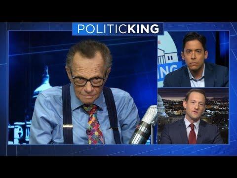 PoliticKing. Сирия и