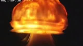 Клип где дети поют о ядерной войне