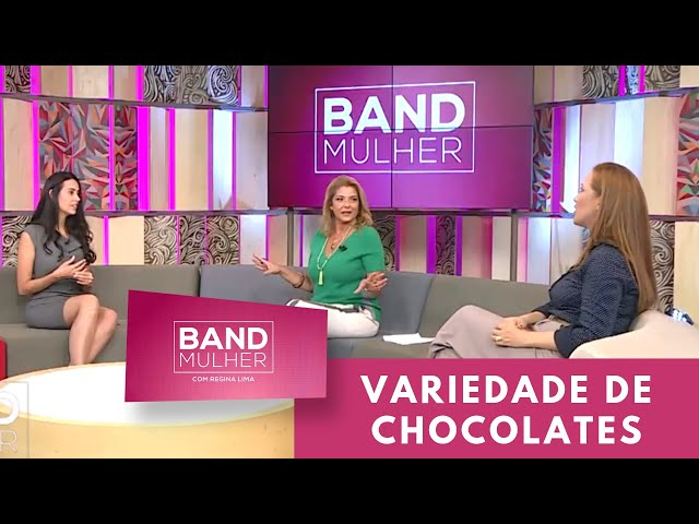 Band Mulher RS 10/04/2019