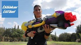 Best Water gun ever! Top 11 Nerf Super Soakers | ปืนฉีดน้ำแรงดันสูง
