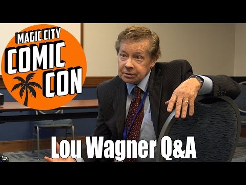 Lou Wagner Spotlight Q&A