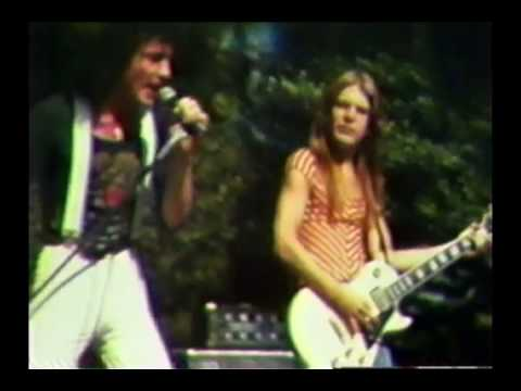 Quiet Riot - Live at L.A. Valley College, Los Angeles, CA, USA (04.11.1975)