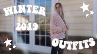 WINTER LOOKBOOK 2019
