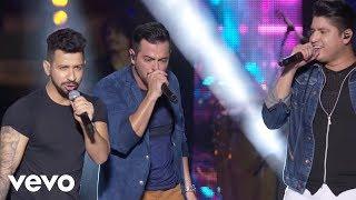Henrique & Diego ft Dj Dennis
