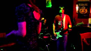 We Ate Lodestones by Crumb Catcher at the Public House 4/10/15