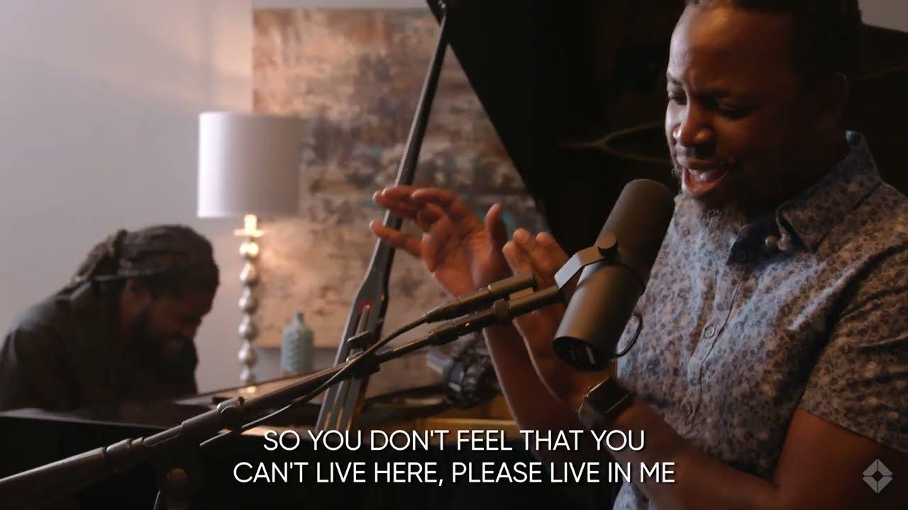 Download Make Room (Acoustic Worship) Kanjii Mbugua