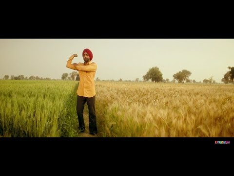 Gaani | Nikka Zaildar 2 | Ammy Virk | Video