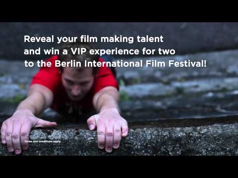 Urban Explorers- Chance to win BERLIN FILM FESTIVAL TICKETS 2015