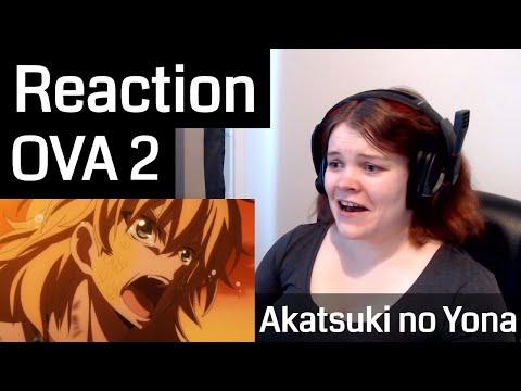Akatsuki No Yona: Sono Se Ni Wa Episode 2 Reaction