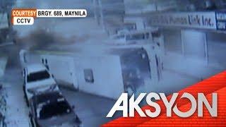 Higit 30, sugatan sa banggaan ng 18-wheeler truck at bus sa Maynila