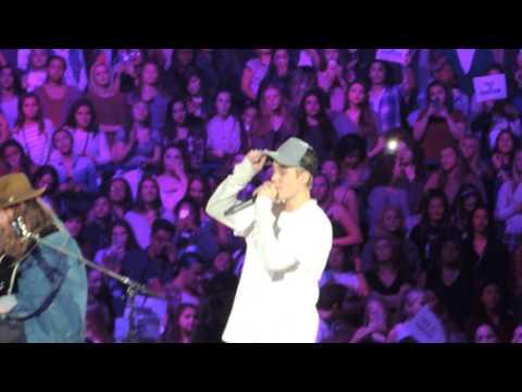 Justin Bieber & Dan Kanter