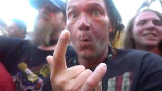 Slayer Chicago Open Air Live