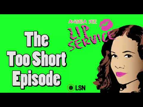 Angela Yee's Lip Service: Too Short Episode