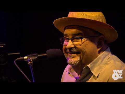 John 'Papa' Gros - Dr. John Tribute - Live from WWOZ (2019)