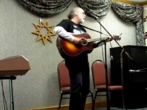 David, Do You Hear Me Calling?, sung by R. Greg Shaw