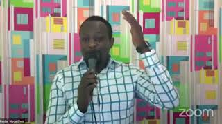 CONVERSION PART 1 WITH PASTOR MYCO CHRIS AND MARVIN B