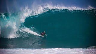 Hawaii Wellen