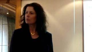 Stammtisch AKTIV5 - Ingeborg Schuhmacher - Vortrag über HDS