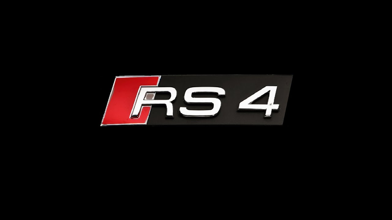 Audi Rs4 420 Hp 420 Kw Exhaust Sound Youtube