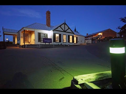 5 Great Hotels to Stay in Ballarat Victoria