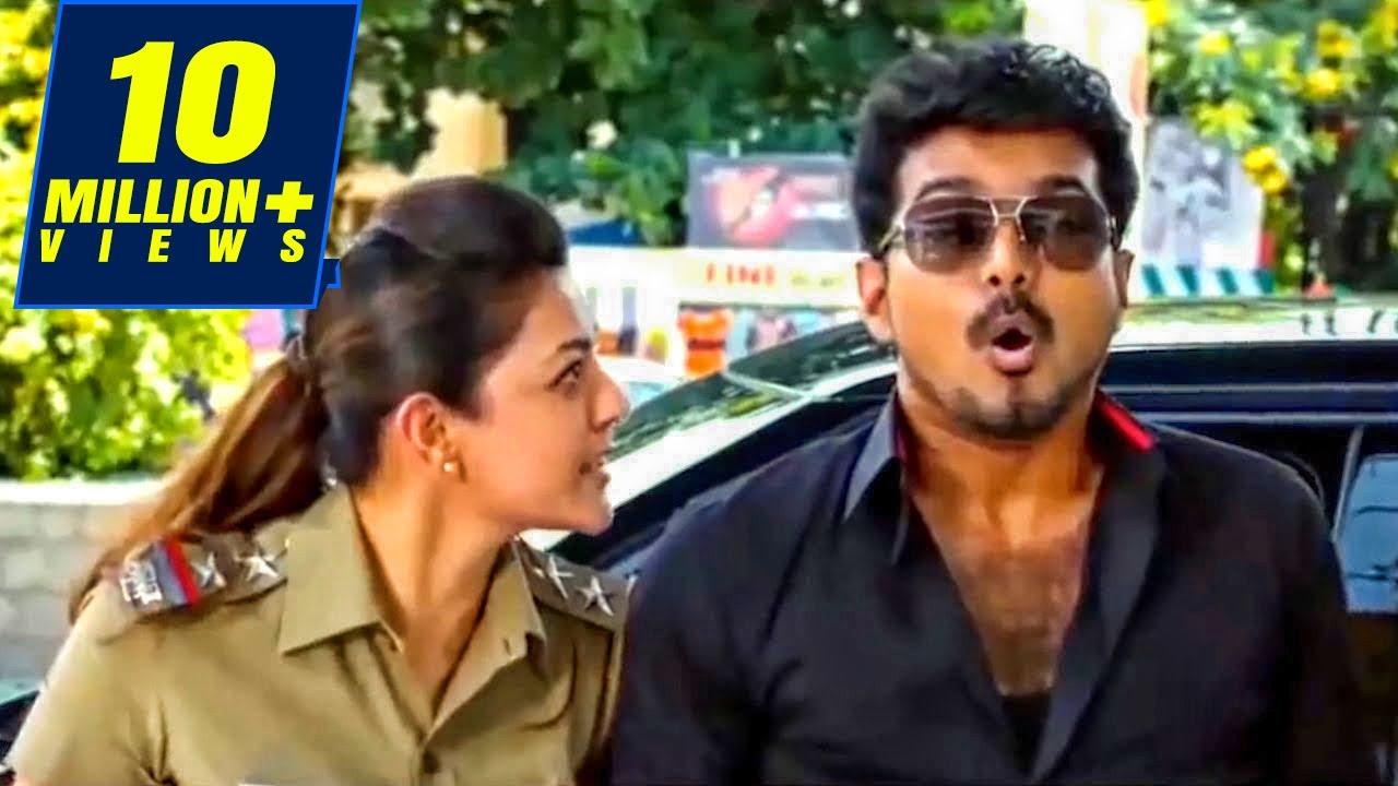 Policewala Gunda 2 Comedy Scene | South Hindi Dubbed Best Comedy Scene