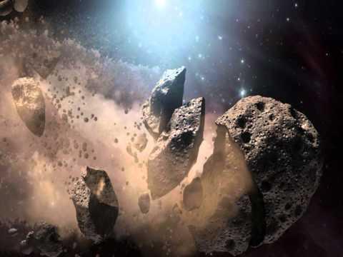 The Wonder Of Meteorites