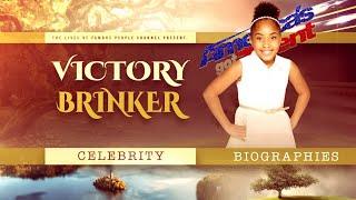 Victory Brinker Biography - America's Got Talent 2021