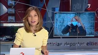 CyLTV Noticias 14.30 horas (10/08/2020)