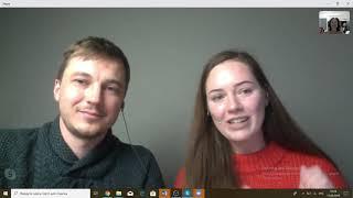 Как владельцу онлайн школы и эксперту улучшить обучение курсантов? Руслан и Наталья Строгие-отзыв.