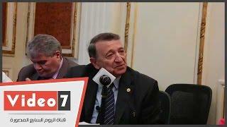بالفيديو.. العالم مصطفى السيد: