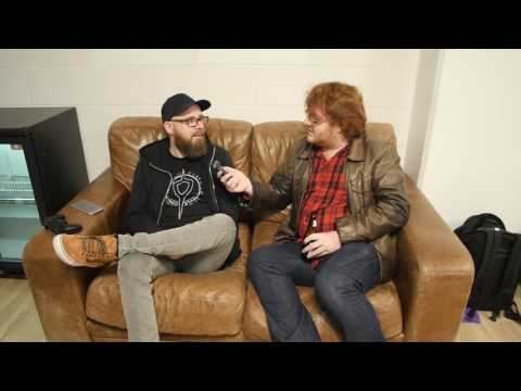 Anders Fridén - In flames Interview