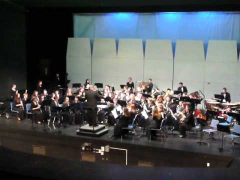 Downers Grove South 2013 Year End Concert