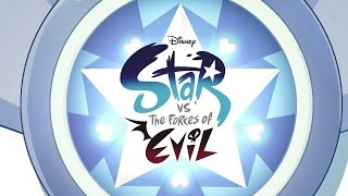Star Vs The Forces of Evil Opening Full ^w^