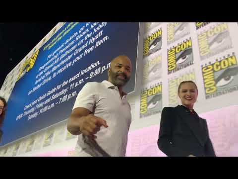 """Jeffrey Wright Fist-Bumps On """"Uncle Nearest"""" Whiskey Mention"""